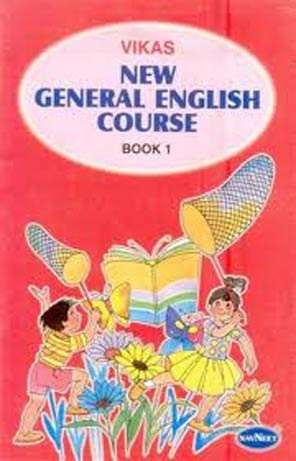 vikas-new-general-english-course-book-1